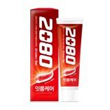 "Зубная паста ""уход за деснами"" Dental Clinic 2080 Advance Red"