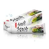 "Зубная паста ""восточный чай"" Dental Clinic 2080 Chungeum Cha Jin"