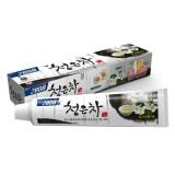 """Зубная паста """"восточный чай"""" с жасмином Dental Clinic 2080 Chungeum Cha Molihua Tea"""