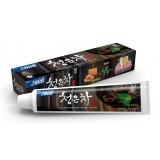 """Зубная паста """"восточный чай"""" с пуэром Dental Clinic 2080 Chungeum Cha Puer Tea"""