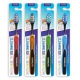 Зубная щетка 3D очистки Dental Clinic 2080 Dentalsys Cleaning 3D Toothbrush