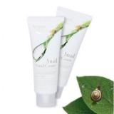 Крем для рук с экстрактом улитки 3W Clinic Snail Hand Cream