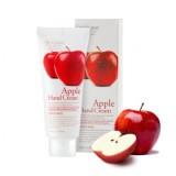 Крем для рук с экстрактом яблока 3W Clinic Apple Hand Cream