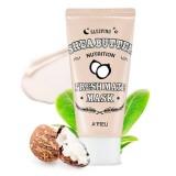 Ночная питательная маска с маслом ши A'PIEU Fresh Mate Shea Butter Mask