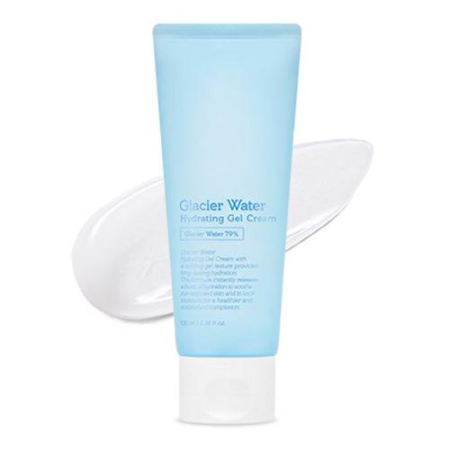 Увлажняющий крем-гель с ледниковой водой A'PIEU Glacier Water Hydrating Gel Cream