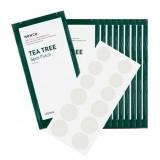 Набор лечебных патчей от акне с чайным деревом A'PIEU Nonco Tea Tree Spot Patch