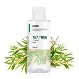 Тоник с чайным деревом для проблемной и жирной кожи A'PIEU Nonco Tea Tree Toner