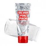 Серебряная маска-фольга A'PIEU Silver Foil Pack