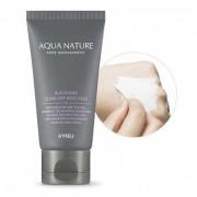 Очищающая маска-пленка от черных точек для носа A'PIEU Aqua Nature Blackhead Clean-Off Nose Pack