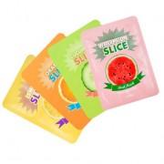 Тканевые маски-слайсы A'PIEU Slice Sheet Mask