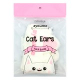 Повязка для волос с ушками Ayoume Hair Band Cat Ears
