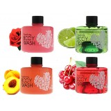 Гель для душа Baviphat Dollkiss Touch My Body Wash