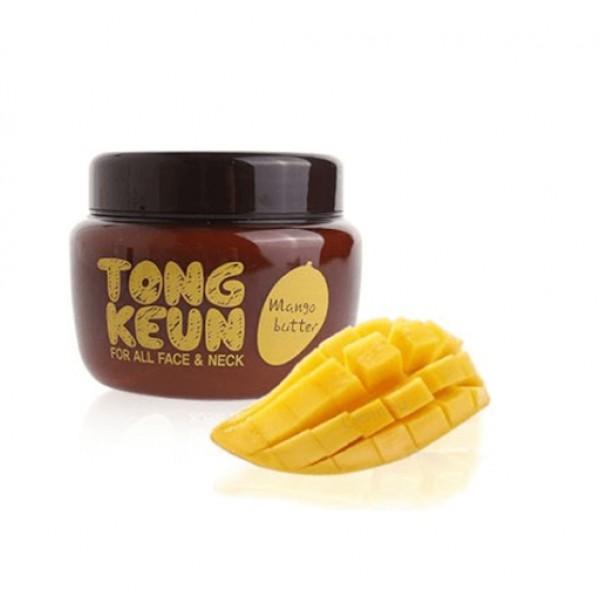 Крем питательный с маслом манго Baviphat Urban Dollkiss Tongkeun Mango Butter Cream