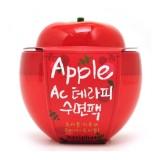 Ночная яблочная маска для проблемной и жирной кожи Baviphat Apple AC Therapy Sleeping Pack