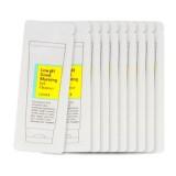 ПРОБНИК Мягкий cлабокислотный гель для умывания COSRX Low pH Good Morning Gel Cleanser