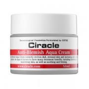 Увлажняющий крем-гель для проблемной кожи Ciracle Anti-Blemish Aqua Cream