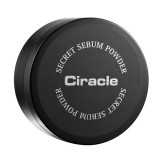 Рассыпчатая прозрачная пудра для жирной кожи Ciracle Secret Sebum Powder
