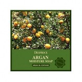 Увлажняющее мыло с аргановым маслом Deoproce Argan Moisture Soap