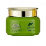 Крем для лица с экстрактом зеленого чая Deoproce Premium Green Tea Total Solution Cream