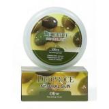 Универсальный крем с оливой Deoproce Natural Skin Olive Nourishing Cream