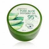 Универсальный гель с алоэ Deoproce Pure Aloe Soothing Gel 95%