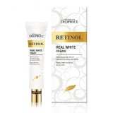 Крем с ретинолом для век и носогубных складок Deoproce Premium Retinol Real White Cream