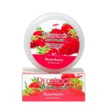 Универсальный крем с клубникой Deoproce Natural Skin Strawberry Nourishing Cream