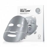 Моделирующая маска + сыворотка для очищения пор Dr.Jart+ Rubber Mask Clear Lover