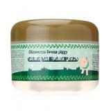 Маска-желе с коллагеном Elizavecca Green Piggy Collagen Jella Pack