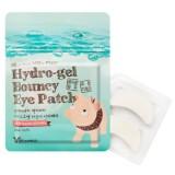 Набор гидрогелевых патчей для кожи вокруг глаз Elizavecca Milky Piggy Hydro-Gel Bouncy Eye Patch
