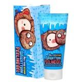 Витаминный пилинг-скатка для тонуса кожи Elizavecca Milky Piggy Hell-Pore Vitamin Brightturn Peeling Gel