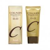 Увлажняющий BB крем с коллагеном Enough Collagen Moisture BB Cream SPF47 PA+++