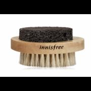 Пемза + щетка для стоп Innisfree ECO Beauty Tool Foot Callus Stone & Brush