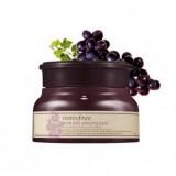 Ночная маска с экстрактом красного вина Innisfree Wine Jelly Sleeping Pack