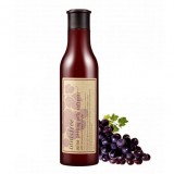 Тоник-пилинг-скатка для лица на основе вина Innisfree Wine Peeling Jelly Softener