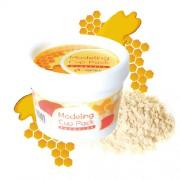 Альгинатная маска для питания и смягчения с прополисом Inoface Modeling Cup Pack Propolis