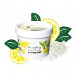Альгинатная маска для тонуса кожи с витамином C Inoface Modeling Cup Pack Vitamin