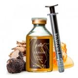 Антивозрастная сыворотка с экстрактом черного трюфеля Lador La Pause Time Tox Ampoule