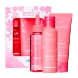 Лимитированный подарочный набор средств для волос Lador Blossom Edition Set