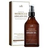Марокканское аргановое масло для волос Lador Premium Morocco Argan Oil