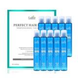 Восстанавливающая ампула для волос Lador Perfect Hair Fill Up - упаковка 10 шт