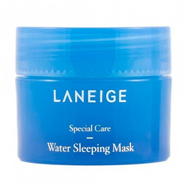 Ночная маска для глубокого увлажнения кожи Laneige Water Sleeping Mask - 15 мл