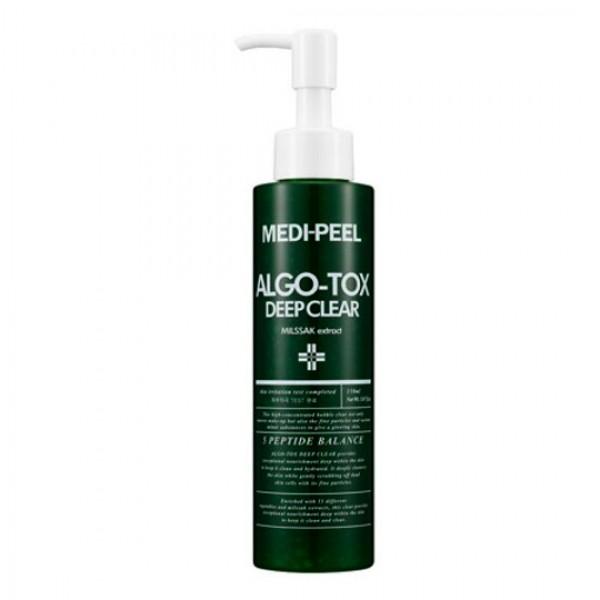 Детокс-гель для глубокого очищения лица MEDI-PEEL Algo-Tox Deep Clear