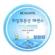 Гиалуроновая эссенция для лица и тела Juno Beaumyr Hyaluronic Moisturizing Essence