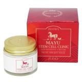 Питательный крем с лошадиным маслом и стволовыми клетками Juno Zuowl MAYU Stem Cell Clinic Nourishing Cream