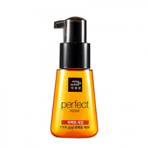 Сыворотка-масло для поврежденных волос Mise-en-Scene Perfect Repair Serum Original в Иркутске