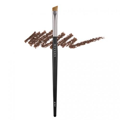 Скошенная кисть для бровей Missha Artistool Brow Brush