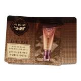 ПРОБНИК BB крем с золотом и восточными травами Missha MISA Cho Bo Yang BB Cream SPF30/PA++