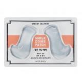 Подтягивающий патч для носогубных складок Missha Speedy Solution Smile Zone Patch