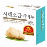 Косметическое мыло с солью Мертвого моря Mukunghwa Dead Sea Mineral Salts Body Soap